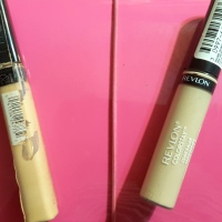 X vs.Y: Maybelline Fit Me Concealer vs. Revlon Colorstay Concealer